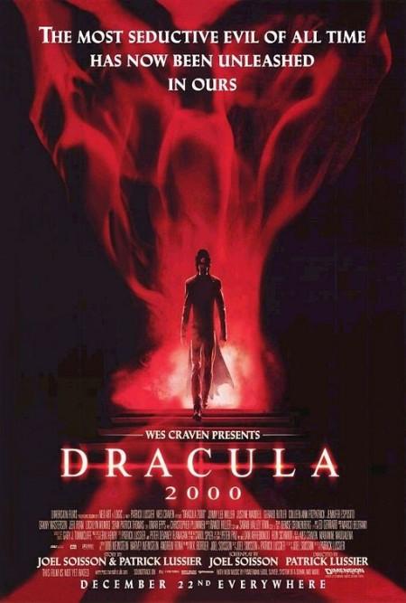 Dracula 2000 - Wes Craven Presents 2000 Eng Subs 1080p H264-mp4