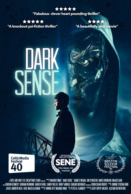Dark Sense (2019) HDRip XviD AC3-EVO