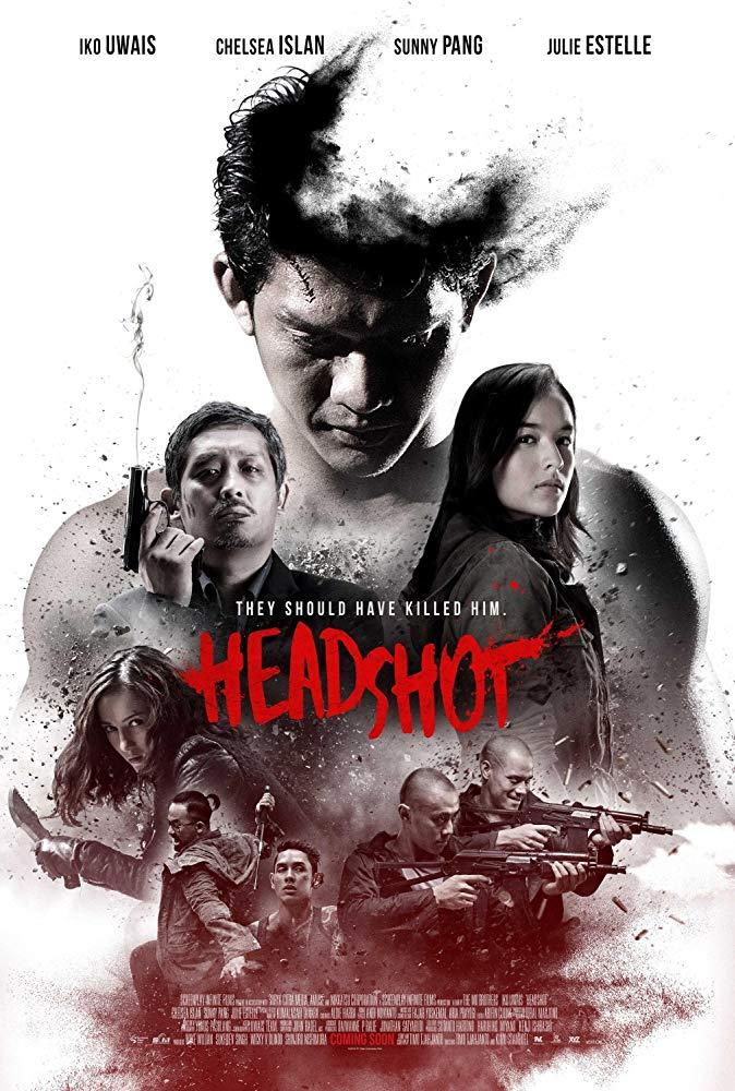 Headshot 2016 1080p BluRay H264 AAC-RARBG