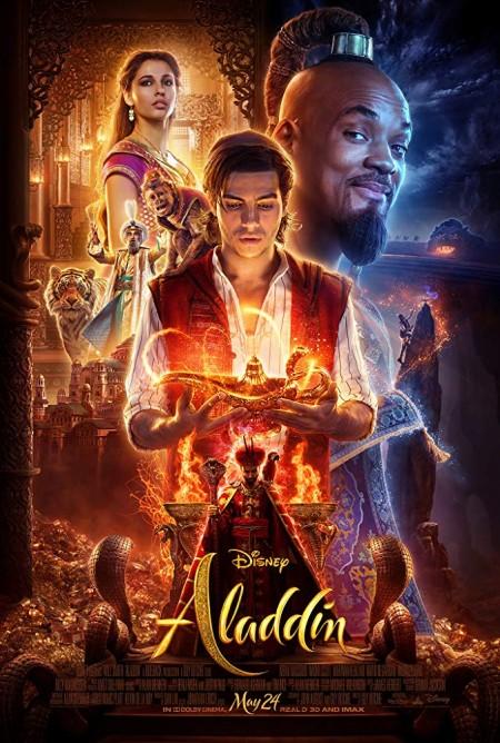 Aladdin 2019 720p NEW HDCAM-1XBET