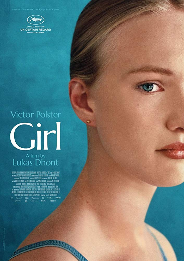 Girl 2018 720p BluRay x264-USURY