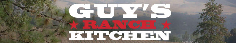 Guys Ranch Kitchen S02E02 Entertaining Steakhouse at Home 720p HDTV x264-W4F
