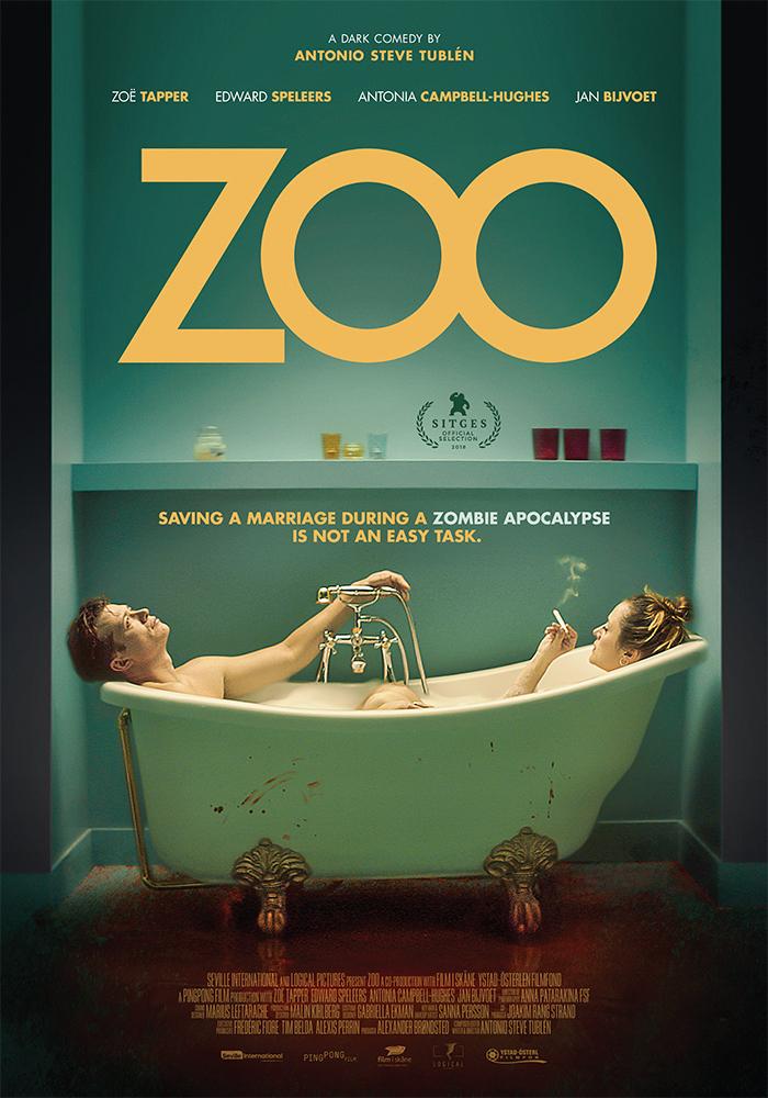 Zoo 2018 HDRip XviD AC3-EVO