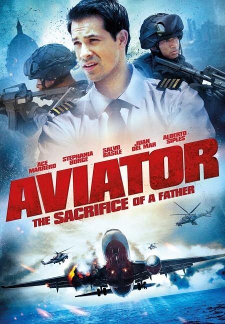 Aviator (2016) WEBRip x264-ASSOCiATE