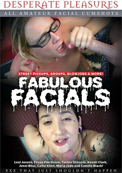 Fabulous Facials XXX DVDRip x264-DigitalSin