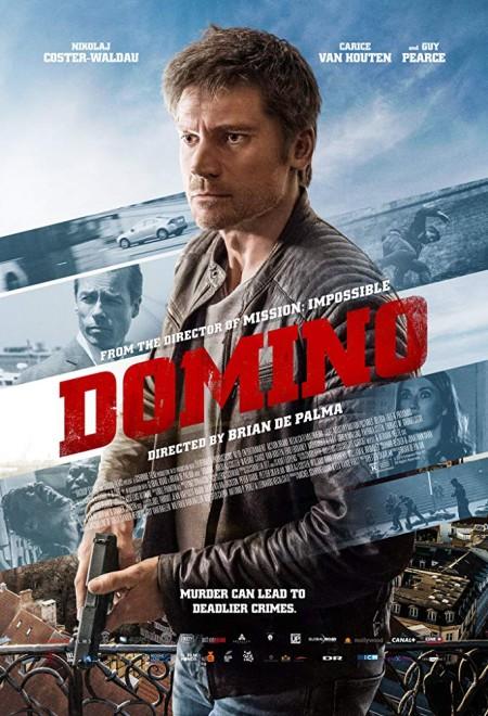 Domino (2019) HDRip XViD  ETRG