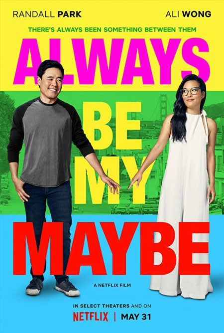 Always Be My Maybe 2019 1080p NF WEB-DL DDP5 1 H264-CMRG