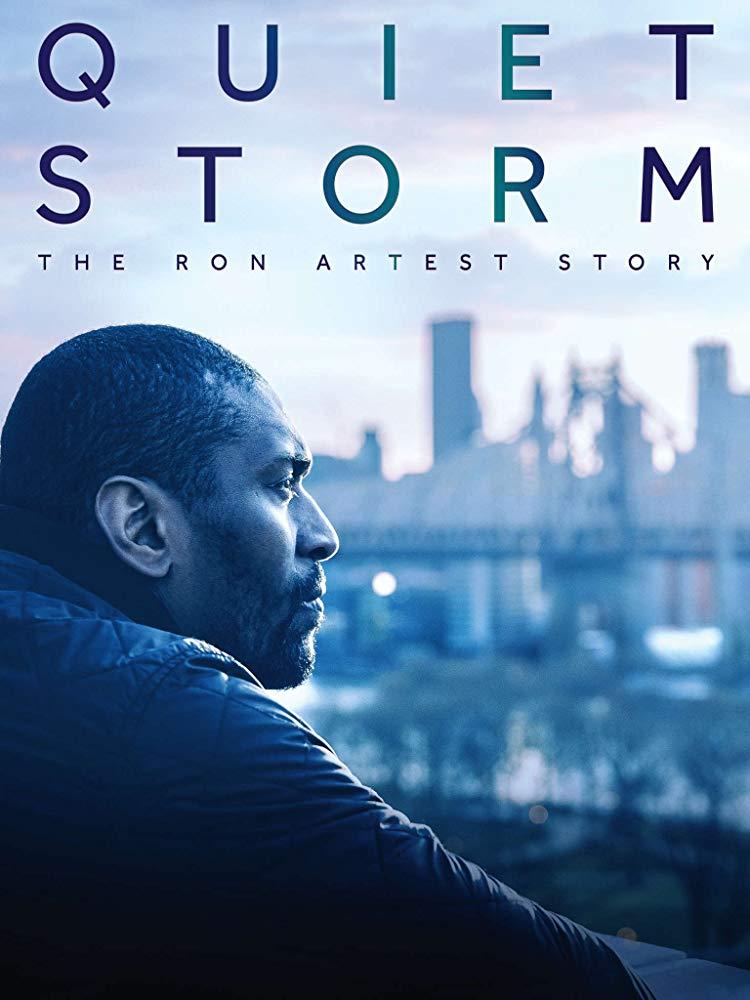 Quiet Storm The Ron Artest Story 2019 WEBRip x264-ION10