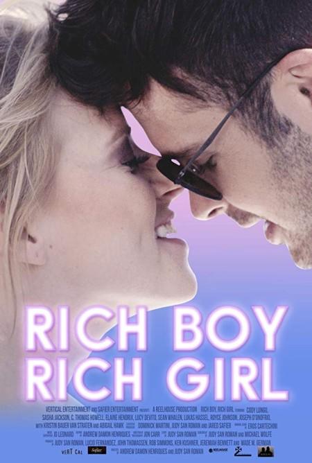 Rich Boy Rich Girl 2018 HDRip AC3 x264-CMRG
