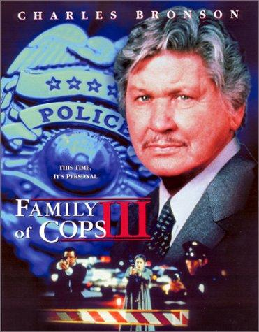 Family of Cops III Under Suspicion 1999 DVDRip x264
