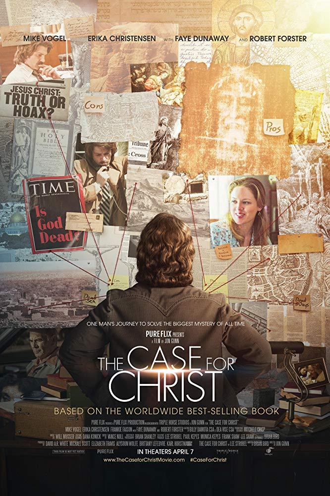 The Case for Christ 2017 1080p BluRay H264 AAC-RARBG