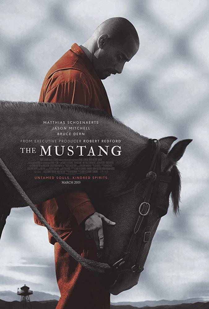 The Mustang 2019 1080p WEBRip 1400MB DD5 1 x264-GalaxyRG