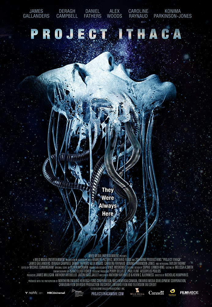 Project Ithaca 2019 WEB-DL XviD MP3-FGT