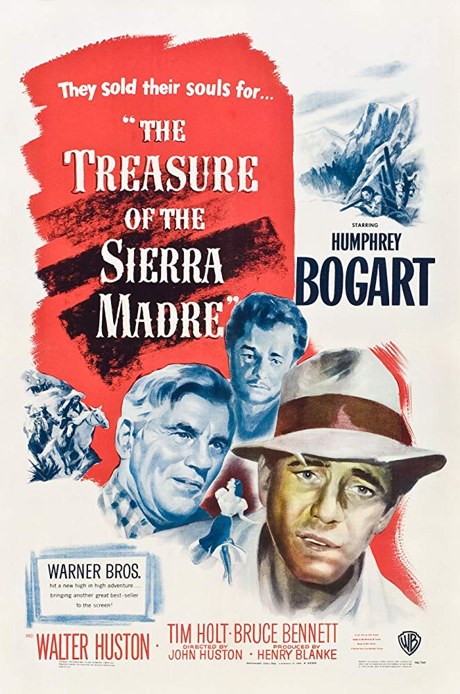 The Treasure Of The Sierra Madre 1948 1080p BluRay H264 AAC-RARBG