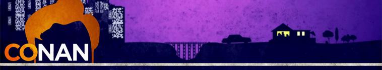 Conan 2019 06 11 Seth Green 720p WEB x264 TBS