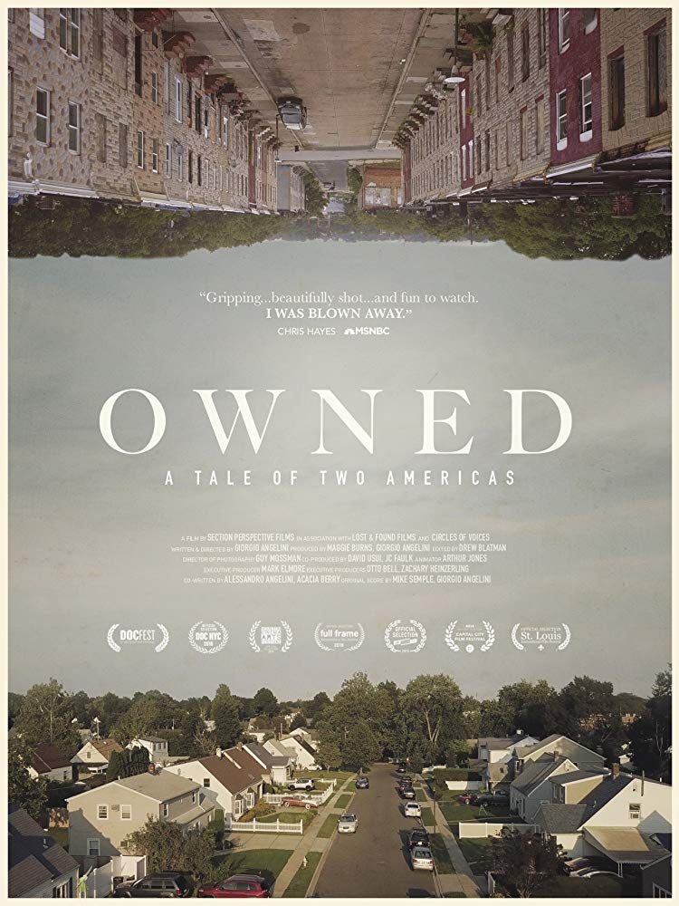 Owned A Tale of Two Americas 2018 BDRip x264-WiDE