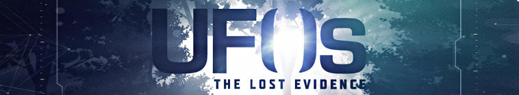 UFOs The Lost Evidence S02E01 720p HDTV x264-W4F