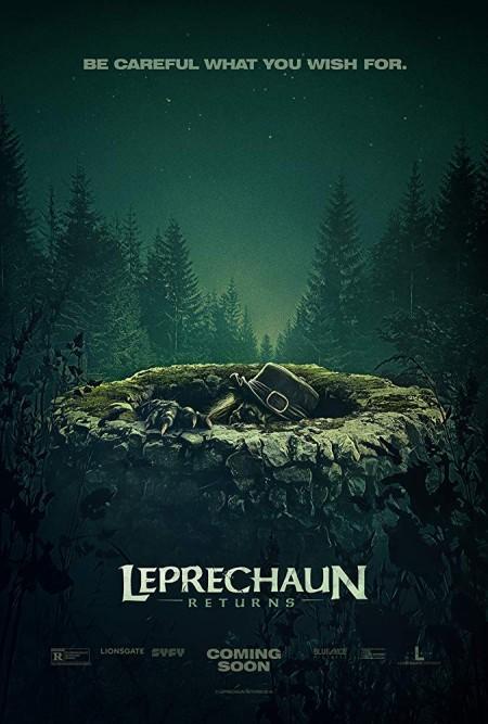 Leprechaun Returns 2018 1080p BluRay H264 AAC-RARBG