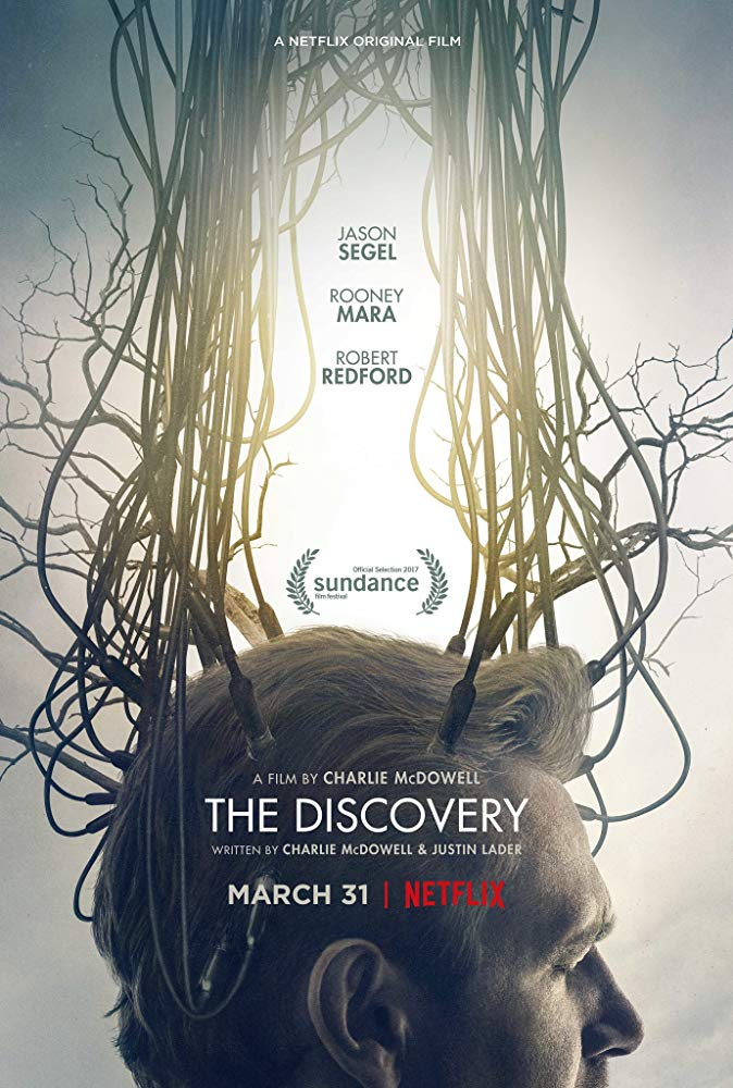 The Discovery 2017 [WEBRip] [720p] YIFY