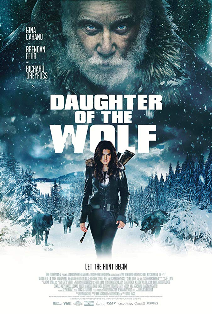 Daughter of the Wolf 2019 [WEBRip] [720p] YIFY