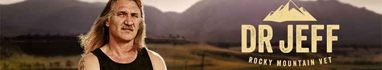 Dr Jeff Rocky Mountain Vet S06E05 Runaway Dog 480p x264-mSD