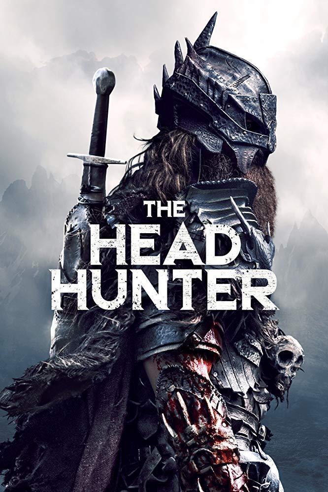 The Head Hunter 2018 1080p BluRay x264-GUACAMOLE