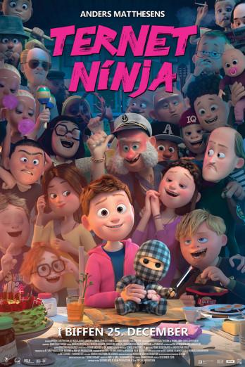 Checkered Ninja 2018 720p BluRay x264-MkvCage