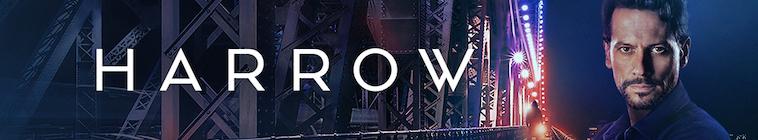 Harrow S02E06 720p HDTV x264-CBFM