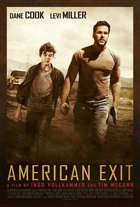American Exit (2019) BDRip XviD AC3-EVO