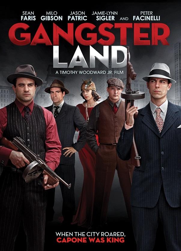 Gangster Land 2017 720p BluRay x264-ViRGO