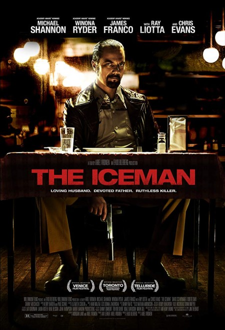 The Iceman 2012 BRRip XviD MP3 XVID
