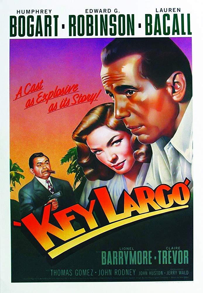 Key Largo 1948 BRRip XviD MP3-XVID