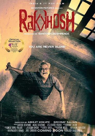 Rakkhosh (2019) Hindi 720p HDRip ESubs-DLW