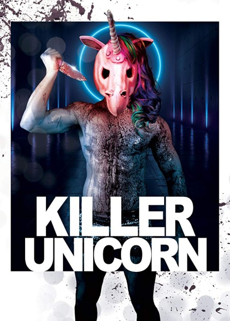 Killer Unicorn (2018) HDRip AC3 x264-CMRG