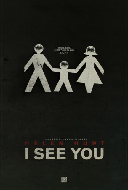 I See You (2019) HDRip x264 SHADOW