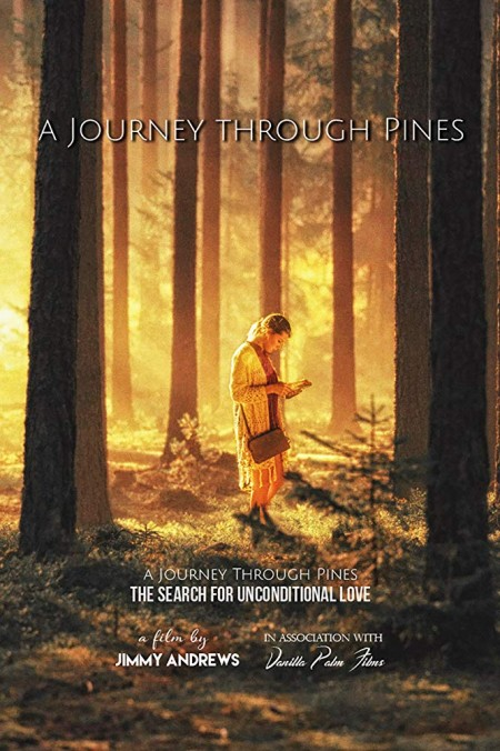 A Journey Through Pines (2017) 720p Web X264 Solar