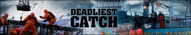 Deadliest Catch S00E55 The Mystery of FV Destination 720p AMZN WEB DL DDP2 0 H 264 NTb