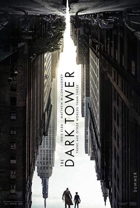 The Dark Tower 2017 1080p BluRay x264 Dual Audio Hindi DD 2 0 English 5 1 ESub MW