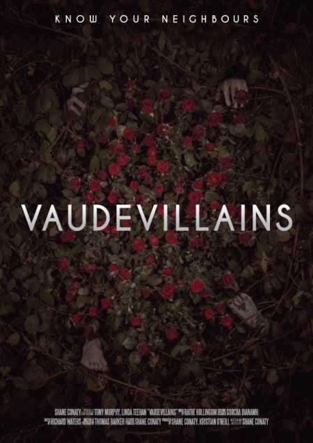Vaudevillains (2019) HDRip x264 SHADOW