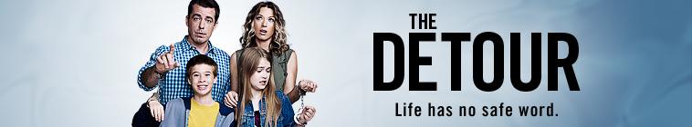 The Detour S04E04 HDTV x264-SVA
