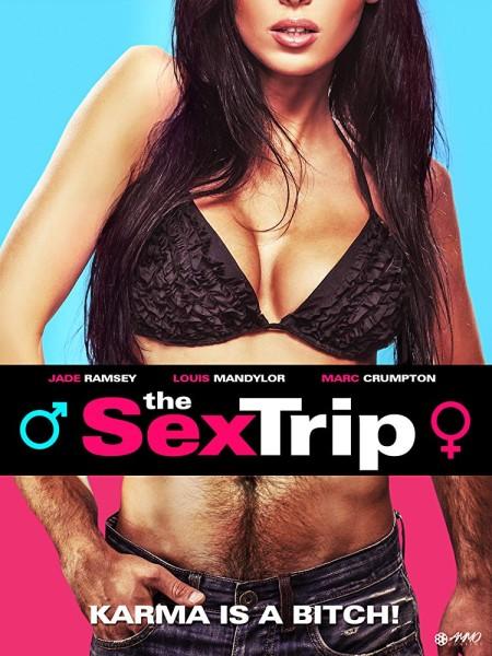 The Sex Trip (2017) 720p WEBRip 800MB x264 GalaxyRG