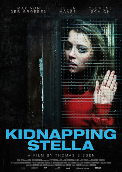 Kidnapping Stella (2019) 1080p NF MULTI WEB DL DDP5.1 H264 CMRG