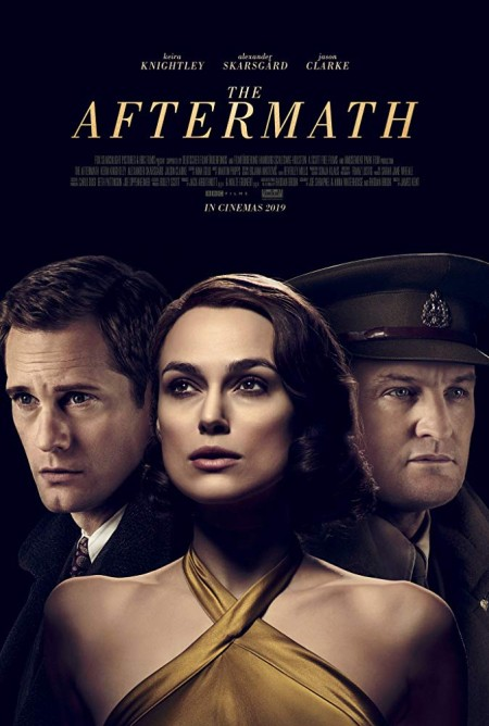 The Aftermath (2019) 720p BluRay x264 Dual Audio MSUBS