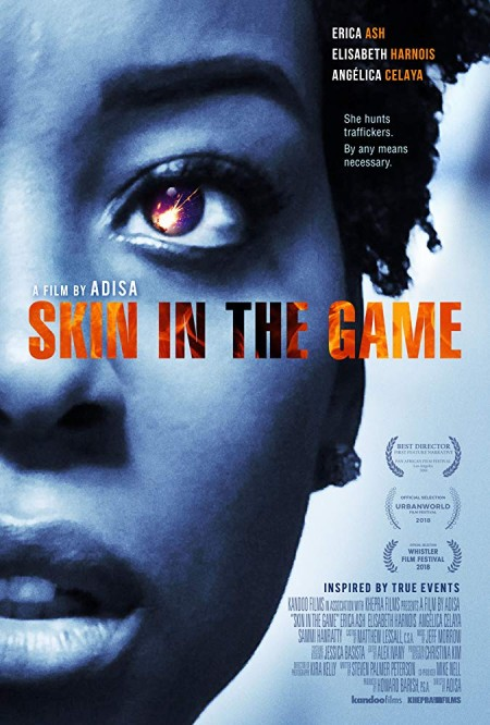 Skin In The Game 2019 1080p WEBRip x264 RARBG