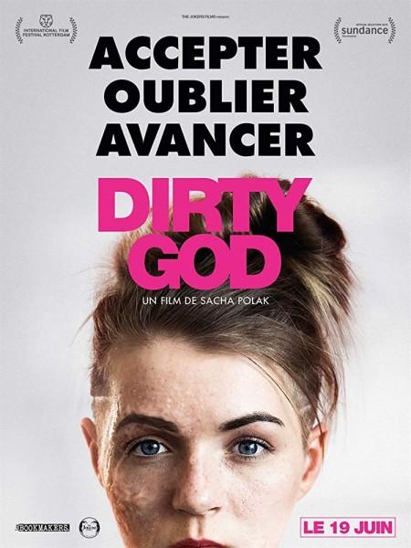 Dirty God (2019) 1080p WEB DL DD5.1 H264 FGT