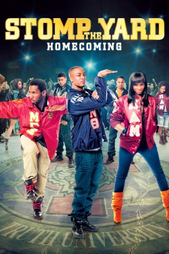 Stomp The Yard 2 Homecoming 2010 BRRip XviD MP3-XVID