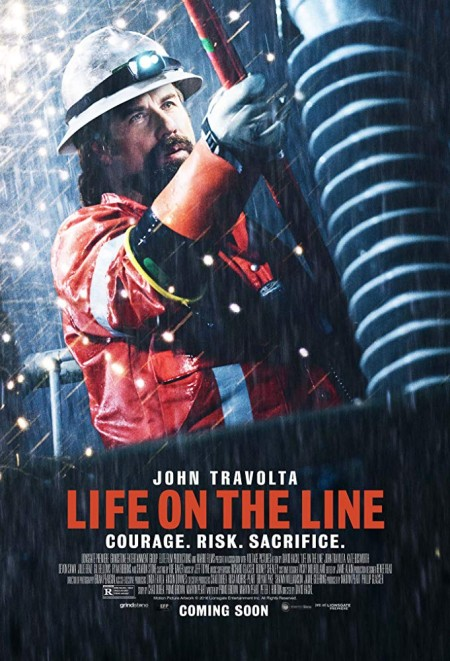 Life On The Line (2015) 720p BluRay H264 AAC RARBG