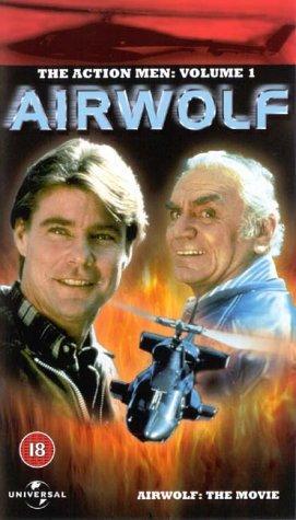Airwolf The Movie 1984 BRRip XviD MP3-XVID