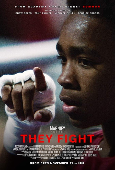 They Fight (2018) 1080p AMZN WEBRip DDP5.1 x264 monkee