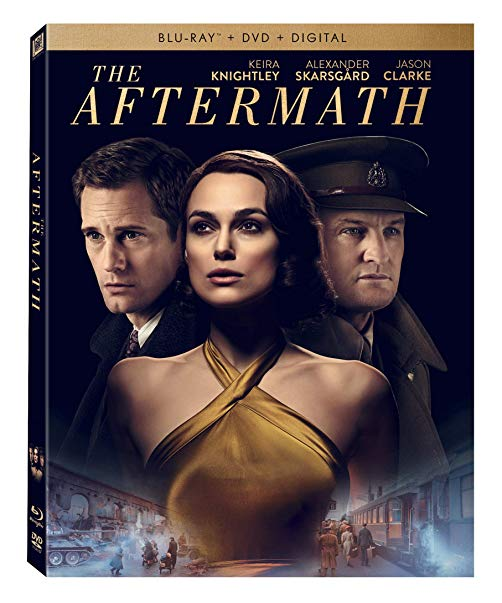 The Aftermath (2019) 720p BluRay Dual Audio Eng Hindi ORG ESubs-DLW